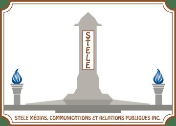Stele Médias, communications et relations publiques inc.