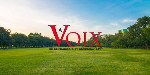 La Voix de St-François